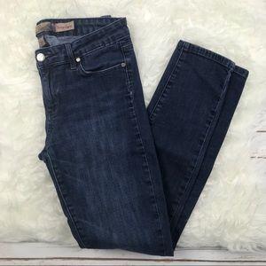 Paige Verdugo Jegging Skinny Jeans